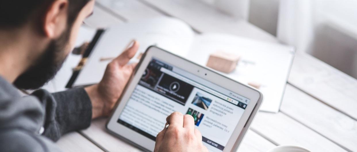 La información de sus empleados Online
