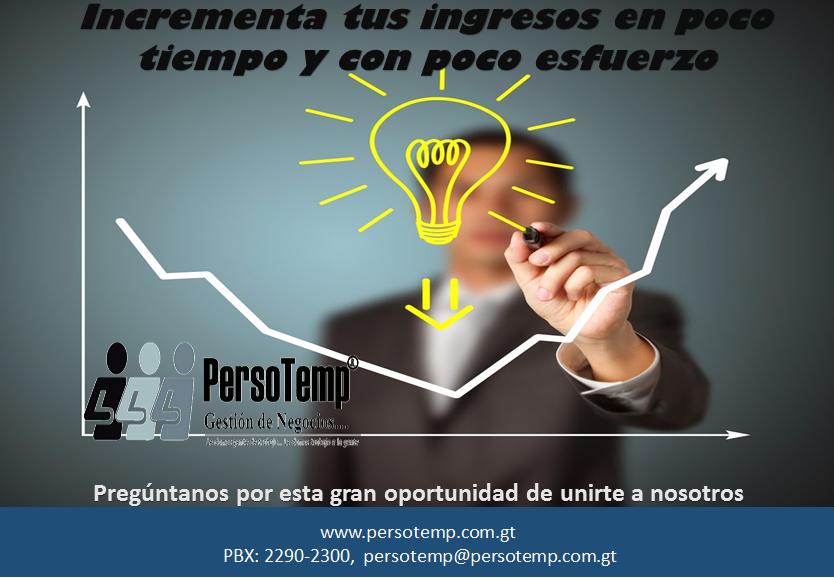 PersoTemp - Boletín Plan de Referidos 4